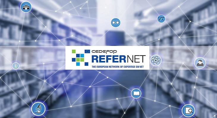 ReferNet plenary meeting