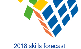 2018 Cedefop skills forecast country reports