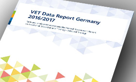 VET Data Report Germany - Selected findings