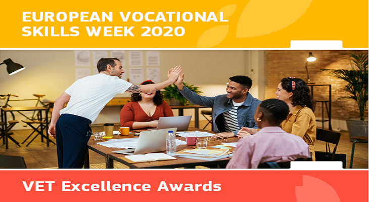EU Vocational Skills Week 2020