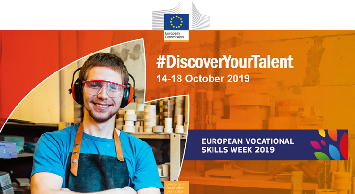 EU Vocational Skills Week 2019