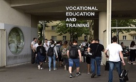 Vocational education and training - Future challenges