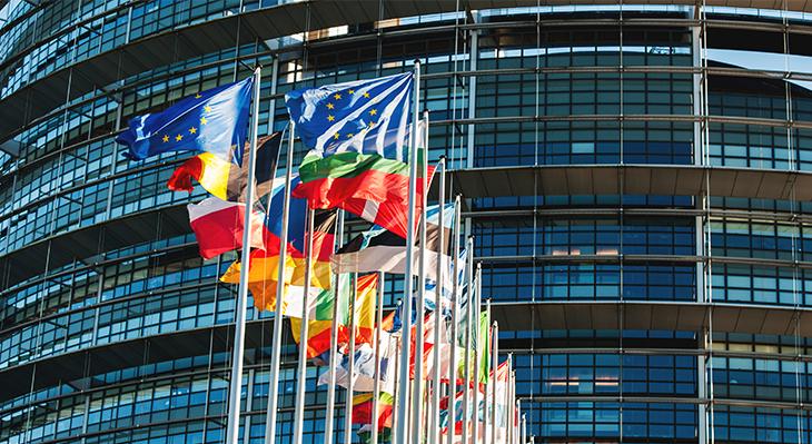 Europäische Zusammenarbeit