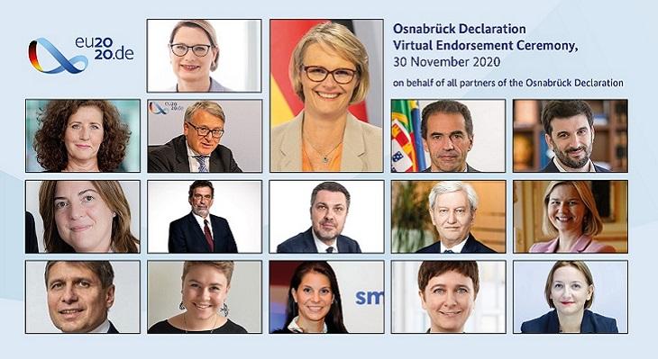 Osnabrück Declaration