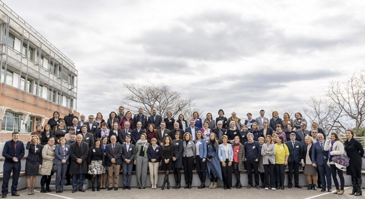 17th ReferNet plenary meeting