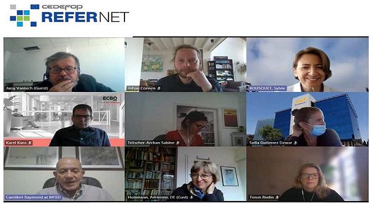 ReferNet partnership forum