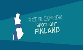 VET system in Finland