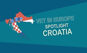 VET system in Croatia